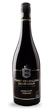 Lemberger trocken  Qualitätswein