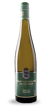 Riesling trocken  Qualitätswein