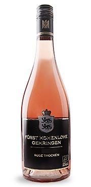 Rosé trocken  Qualitätswein