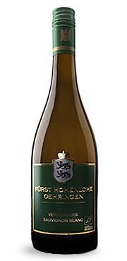 Sauvignon Blanc trocken  Qualitätswein