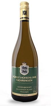 Sauvignon Blanc trocken 2015