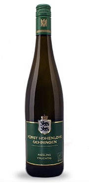Riesling fruchtig 2015