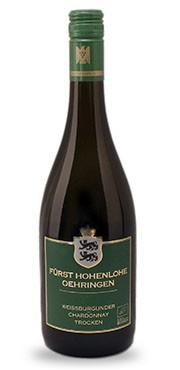 Weissburgunder-Chardonnay trocken 2015