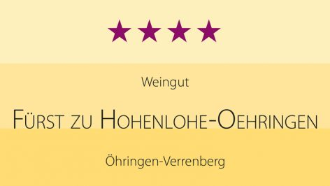 hohenlohe-oehringen-urkunde