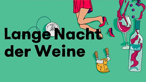 Lange Nacht der Weine Stuttgart - Weingut Fürst Hohenlohe nimmt teil