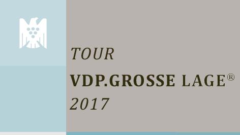 VDP Tour Große Lage 2017