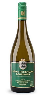 Weissburgunder-Chardonnay trocken 2016