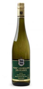 Verrenberg Sauvignon Blanc trocken 2018