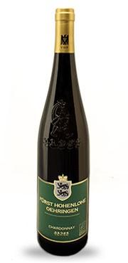Chardonnay trocken 2015