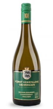 Weissburgunder-Chardonnay trocken 2019