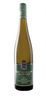 Riesling – Sauvignon Blanc trocken 2018